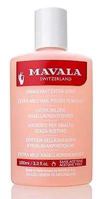 Mavala–Dissolvant Rose 100ml