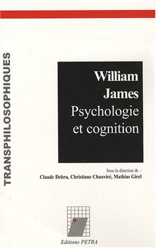 william-james-psychologie-et-cognition