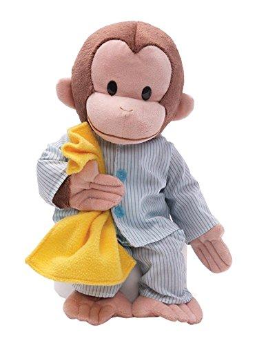 Curious George Pajamas - George Der Spielzeug Affe