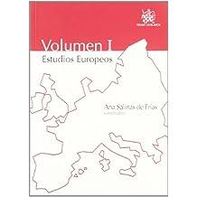 Estudios Europeos Volumen I