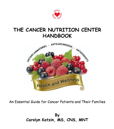 New pdf release the cancer nutrition center handbook an essential new pdf release the cancer nutrition center handbook an essential guide fandeluxe Images