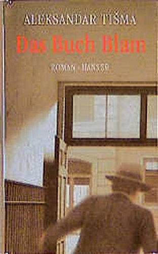 Das Buch Blam: Roman