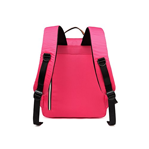 Colorland - Zaino da trekking, Black (nero) - ZFFPBB44bk rose red