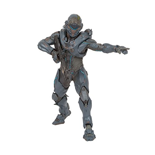 Halo 5: Guardians - Deluxe Figure - Helmeted Spartan Locke Statue (25Cm) (5 Halo Cortana)