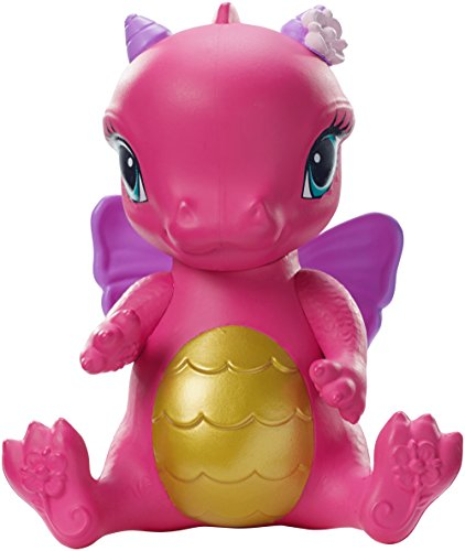 Ever After High Dragon Games Holly O'Hair Dragon Figure by Ever After High