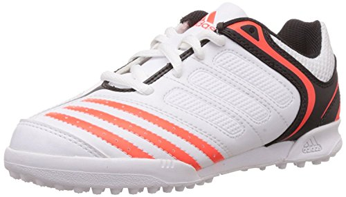 Adidas HOWZAT V Junior Chaussure De Cricket - SS15 Blanc - blanc