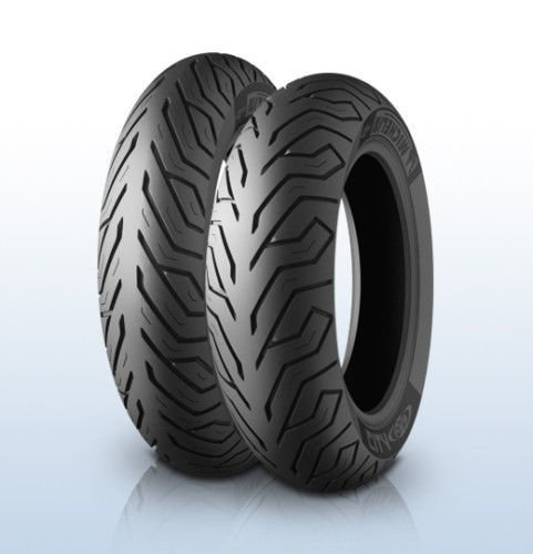 Paire pneus Michelin City Grip Honda SH 125 150 100/80 16 120/80 16