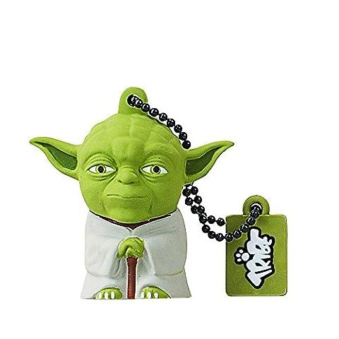 Tribe Disney Star Wars Yoda USB Stick 8GB Speicherstick 2.0