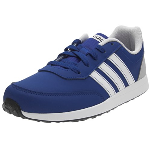Adidas Vs Switch 2 K, Chaussures De Fitness Unisexe - Enfants Bleu (reauni / Ftwbla / Negbas)