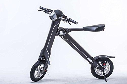 Hammer K1 Faltbares E-Bike mit Straßenzulassung - 2