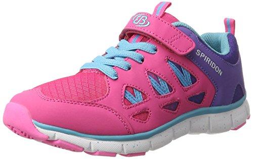 pink lila Bruetting tuerkis Sneaker Vs Spiridon Fit Pink Damen PqSCHwA