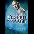 L'esprit de la magie (Les Triades t. 1)