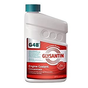 GLYSANTIN G48 Engine Coolant concentrate