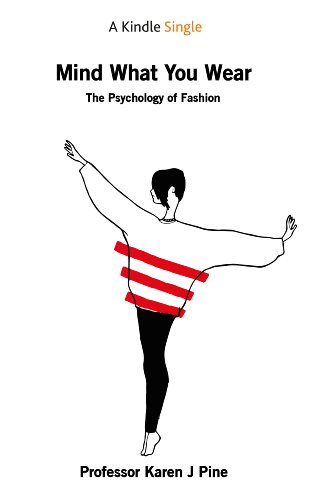 mind-what-you-wear-the-psychology-of-fashion-english-edition