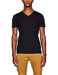 ESPRIT Men's 127ee2n004 T-Shirt (Pack Of Two)