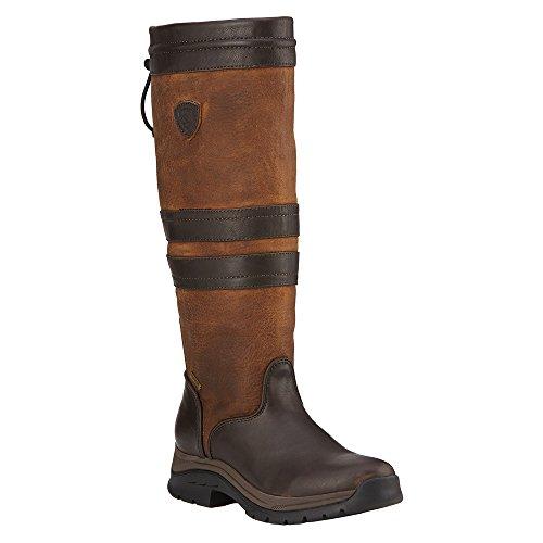 Ariat Braemar GTX Ladies Boot Ebony
