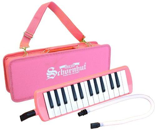 Schoenhut Pink 25 Key Melodica