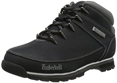 Timberland Euro Sprint Hiker, Boots homme - Bleu (Blue), 49 EU (13.5 UK) (14 US)