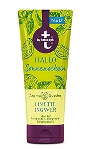 Tetesept Aroma-Dusche Hallo Happiness, 3er Pack (3 x 200 ml)