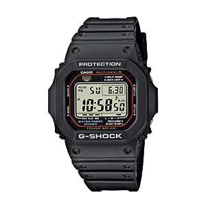 Casio G-Shock Digital Herren-Armbanduhr GW-M5610