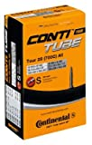 Continental Schlauch Conti Tour 28 all, 28x1 1/4-1.75 Zoll, 32/47-622/635 AV 40mm