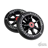 Nitro Circus Ryan Williams R Willy Signature Scooter Wheels (Pair) - 120mm x