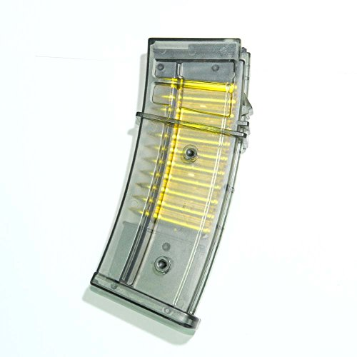 Heckler & Koch Chargeur de Remplacement G36C, 6mm, Airsoft 2.5621.1