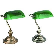 Lampade da tavolo antica - Amazon lampade da tavolo ...