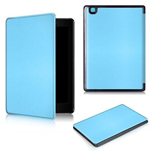 Protección Caja para Kobo Aura One e-Book Reader 7.8 Pulgadas Smart Slim...