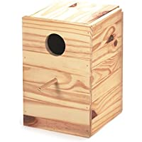 Arquivet 8435117856165 - Nido madera ninfas
