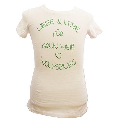 'VfL Wolfsburg-Camiseta mujer