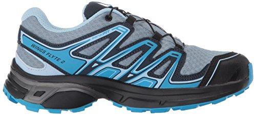 Salomon Herren Speedcross Vario Gtx Traillaufschuhe blau / schwarz
