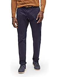TOM TAILOR für Männer Pants / Trousers Regular Travis Chino