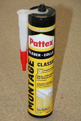 PATTEX MONTAGE CLASSIC 400G