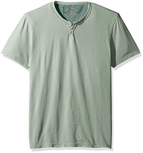 lucky-brand-t-shirt-henley-notch-l-maschi