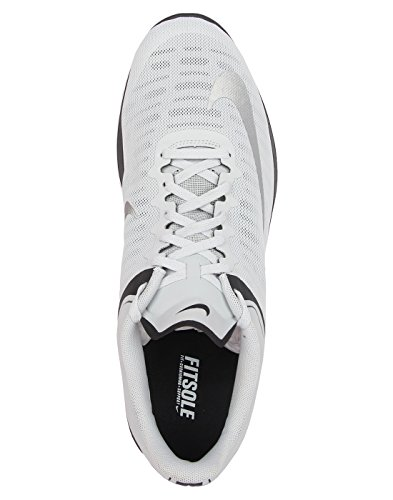 Nike 852435-005, Sneakers trail-running homme Gris