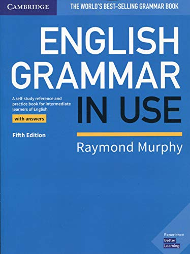 English grammar in use. Book with answers. Per le Scuole superiori: Book with Answers A Self-study Reference and Practice Book for Intermediate Learners of English