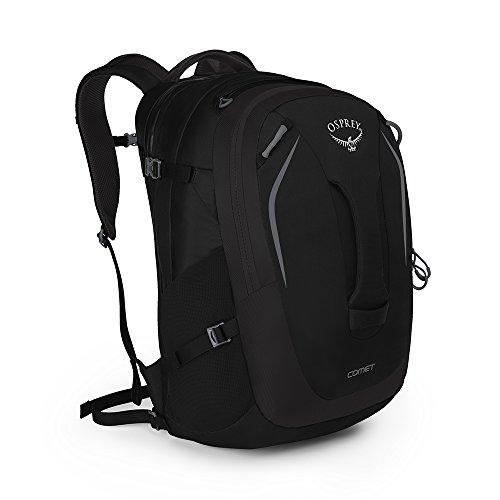 Osprey Comet 30 5 Men's Backpack Pump Taille Unique Noir