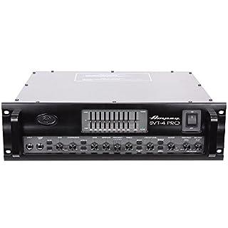 Ampeg SVT-4PRO Bass Amplifier Head