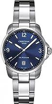 Certina Herren-Armbanduhr XL Analog Quarz Edelstahl C001.410.11.047.00