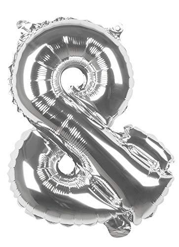 allon Zeichen &, Silber, 36 cm ()