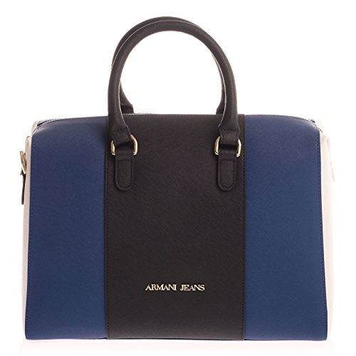 Armani Borsa A Mano 091151_C5203 Blu Blu