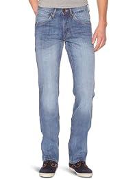 Wrangler - Ace Longhorn - Jeans - Droit - Homme
