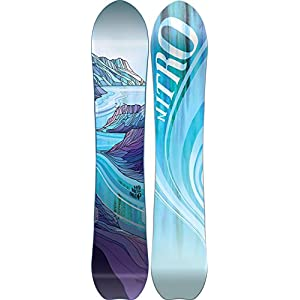 Nitro Snowboards Damen Drop'18 Snowboard