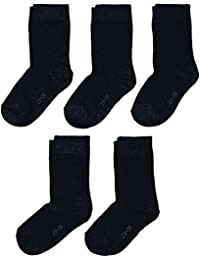 My Way Myway Kids Socks Basic 5er - Calcetines Niños