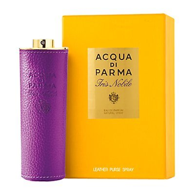 Acqua di Parma Iris Nobile Leather Purse Spray, 20ml