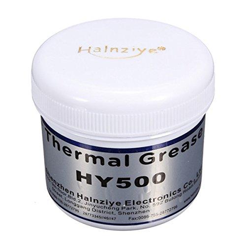 PANGUN Hy510 100G Grau Wärmeleitpaste Leitfähige Paste Für Pc CPU Gpu Kühlkörper Kühlung