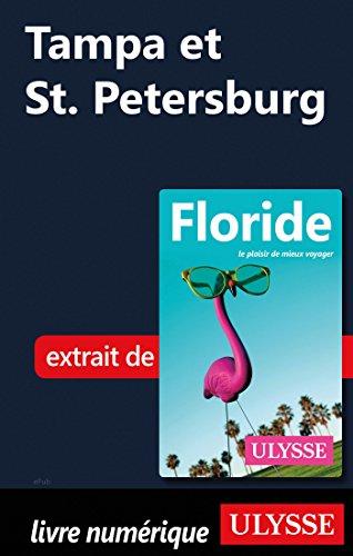 Descargar Libro Tampa et St. Petersburg de Claude Morneau