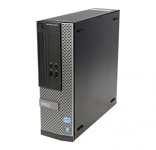 Dell Ordinateur Optiplex 3010SFF Core i332403,40GHz, Windows 7