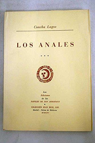 LOS ANALES